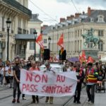 Where in France will see anti-Covid health pass protests on Saturday?
