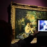 New guide to Paris museums - showing only the nudes