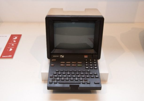 Frenchman behind Minitel - the online system that preceded the internet - dies aged 88