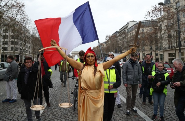 Sex, strikes and surrender: The most commonly asked questions about France and the French