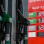 Why fuel prices are rising in France (and why that might worry Macron)