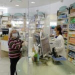 EXPLAINED: How visitors to France can get a French health pass at pharmacies