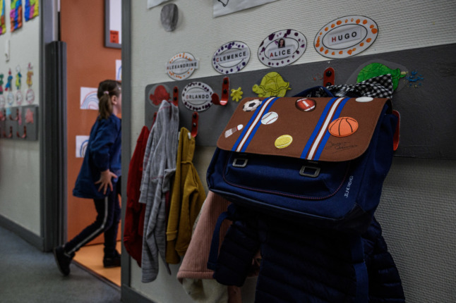 Back to school in France: how much will it cost, and how can you save money?