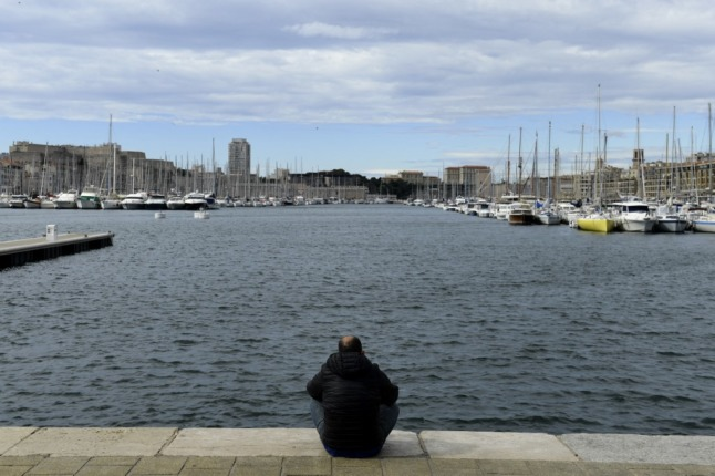 Marseille: What are the French city's problems and what will Macron do about them?