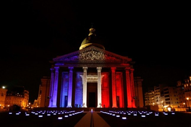France's highest honour: Five things to know about the Paris Panthéon