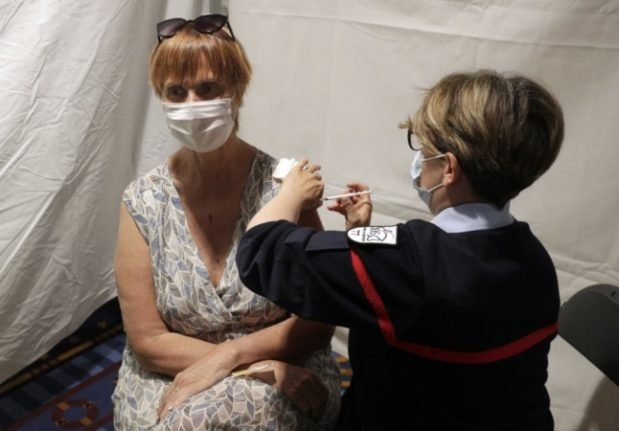 Reader question: Can my French boss force me to get a Covid vaccination?