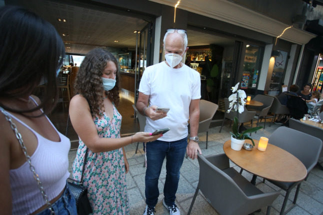 'I've been to 8 pharmacies': Visitors to France report struggles with Covid health passes
