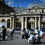 Macron gets green light to push ahead with French health pass