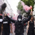 Where and when health pass protests will take place in France this weekend