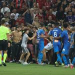 French prosecutor opens probe into violence at Nice v Marseille football match