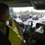 Breakdowns, crashes and police stops: Who to call and what to say in a driving emergency in France
