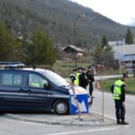 French court acquits activists accused of helping migrants cross Alps