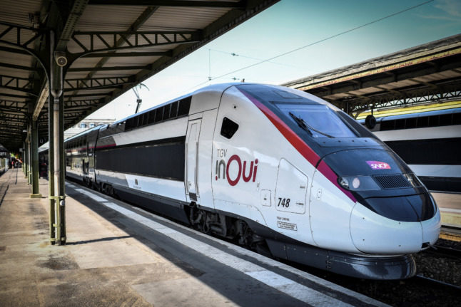 France's SNCF ends free last-minute refunds on train tickets