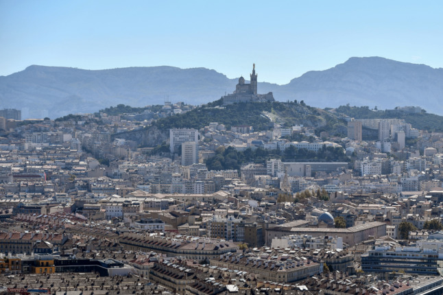Why some French cities are increasing taxes for second-home owners
