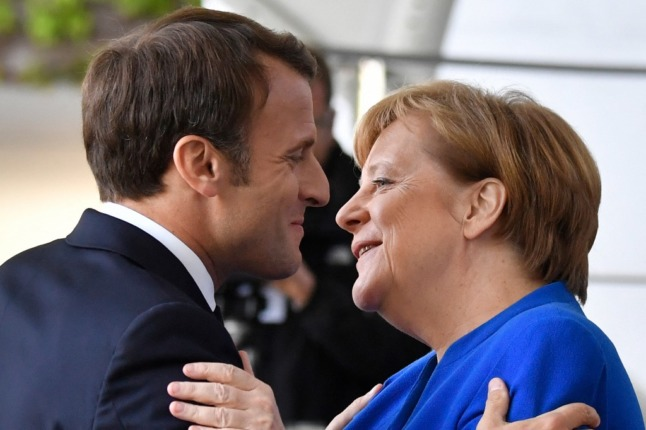 German elections 'could stall Macron and France's EU ambitions'