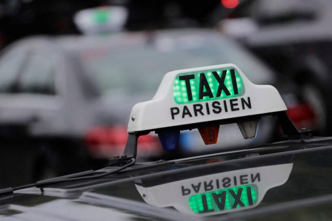 Uber ordered to pay taxi drivers damages in France
