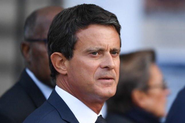 Why has a former French Prime Minister suggested flattening Marseille?