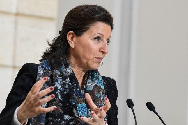Former French health minister charged over handling of Covid-19