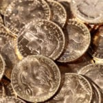 French home renovation yields rare gold coin treasure