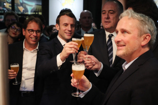Artisan ales: How France became a nation of beer lovers