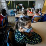 France to scrap mask rule in schools for areas with low Covid rates