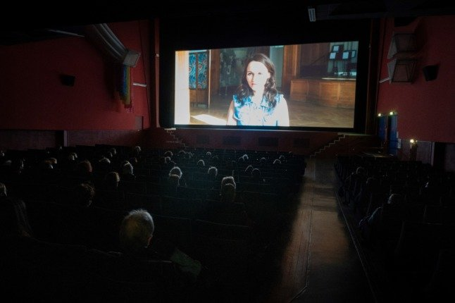 French film screenings with English subtitles to catch this autumn