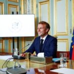 Who's who in the crowded field vying to unseat Macron in French presidential election