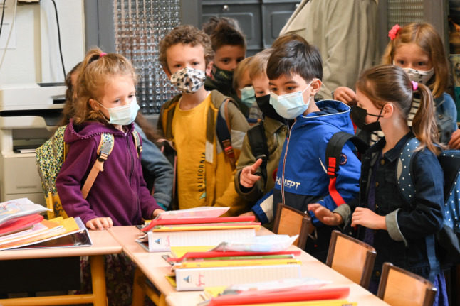 ANALYSIS: Is France really 'en route back to normal life' after the pandemic?