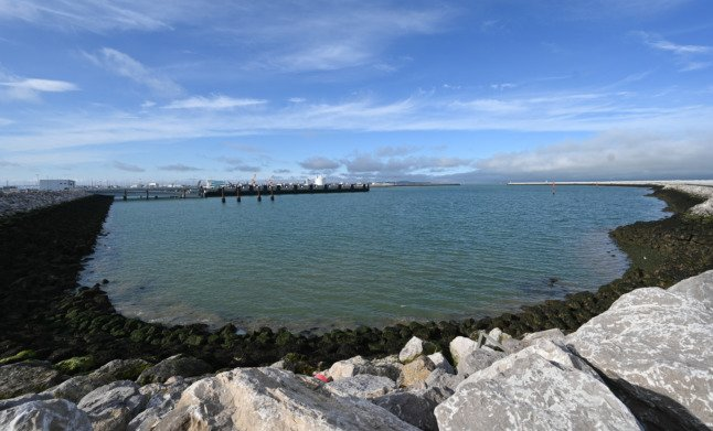 Duty free and frequent ferries: French port of Calais unveils €863 million revamp