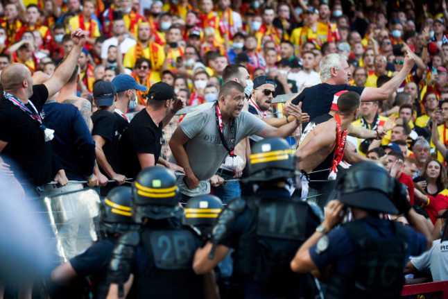 Football to food: 9 of France's fiercest local rivalries
