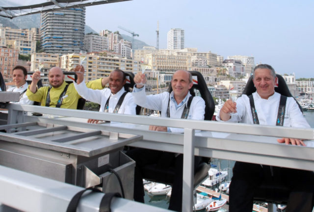 Martinique chef refused entry to dinner with Macron denounces discrimination
