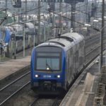 Three dead in south-western France after being hit by regional train