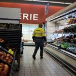 Which French supermarkets offer the best discounts?