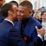 La bise is back: Foreigners in France divided over return of cheek kissing