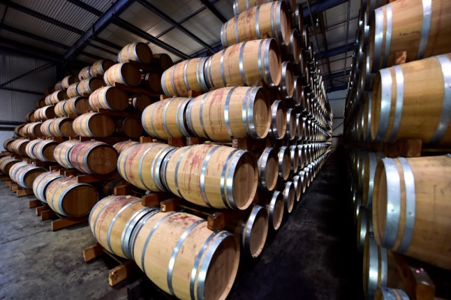 How France's winemakers are setting prices after the pandemic