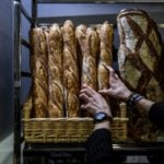 Baguette prices rise in France after poor wheat harvest