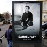France pays tribute to murdered schoolteacher Samuel Paty