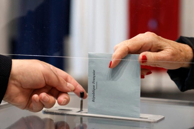 ANALYSIS: How reliable are French opinion polls?