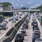 The worst cities in France for traffic jams revealed