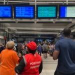 The French lose 340 million minutes per year due to avoidable train delays, says consumer group