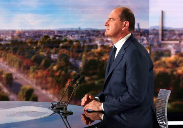 France to limit price hikes on gas and electricity