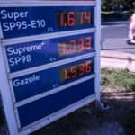 When and where to get the cheapest fuel in France