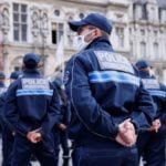 Paris creates new police force to tackle litter, noise and parking