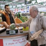 The 30 fruits and vegetables France is banning plastic packaging for