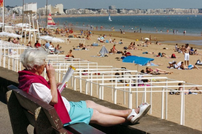 Retiring to France: The things you need to consider