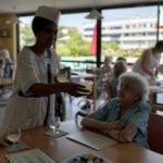 Reader question: Can I move into a French care home as a foreigner?